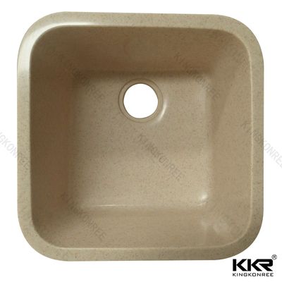 Fregadero de piedra artificial KKR-MC03
