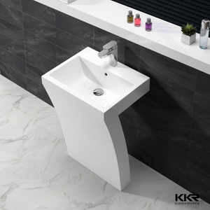 Italy Style Solid Surface Basin KKR-1393